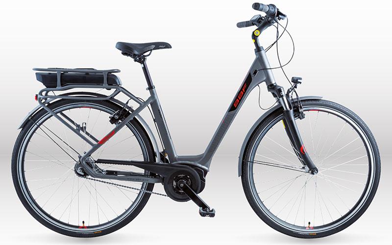 E-Bike in Bad Segeberg